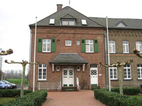 Alte Schule Rommerskirchen