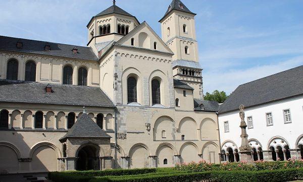 Abtei Brauweiler Pulheim